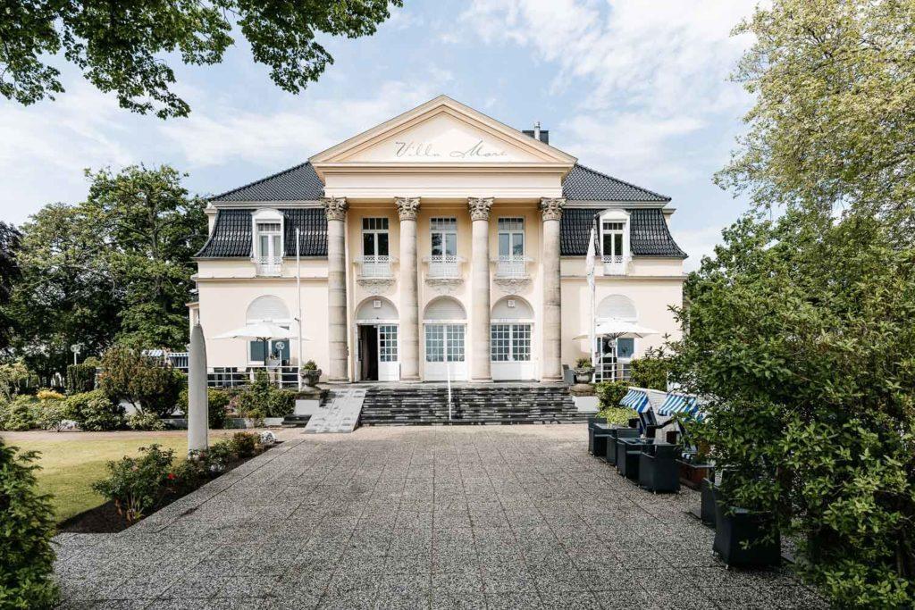 Villa Mare in Travemünde, Keller für Feiern by Anna Dittrich Fotograf