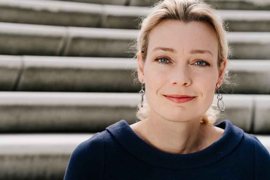 Couch und Beraterin für Unternehmer Johanna Heussner by Anna Dittrich Fotograf