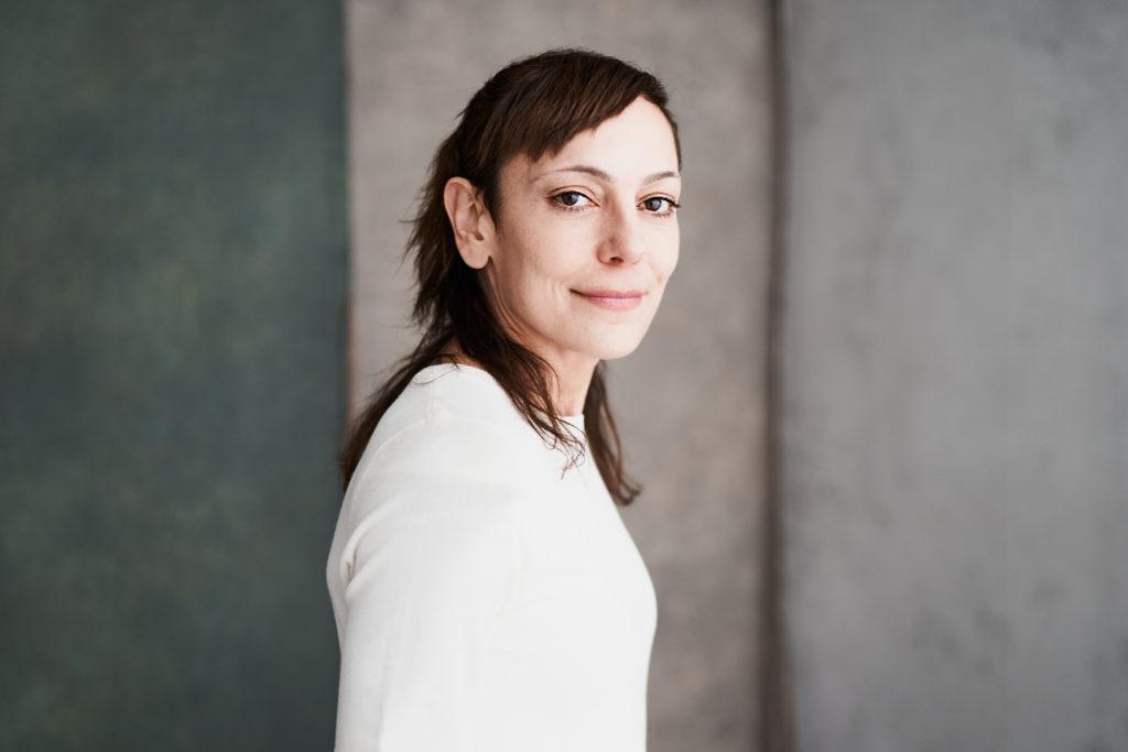 Fotografin und Videoproduzentin Anna Dittrich